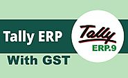 Tally and GST - How to Implement GST in Tally ERP9 (2019) - MEGVILLA