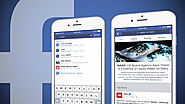 Facebook's search ad test is extending to more accounts - Marketing Land