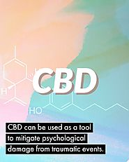 Uses of CBD for Healthcare