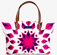 Buy Stylish and Printed Tote Bags Online