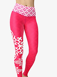 Pink Yoga Pants for Sale — Picking Up the Right Yoga Pant