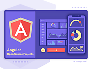 Top Angular open source projects - Flatlogic - Blog