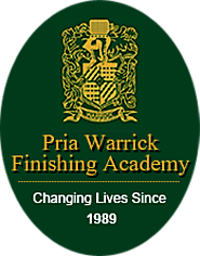Pria Warrick Personality Development Classes