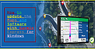 Technology Update: How to update the Maps and Software with Garmin Express for Windows