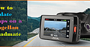 Technology Update: How to Update Maps on a Magellan Roadmate