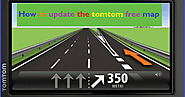 Gps-Updates: How to update the tomtom free map