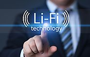 Li-Fi - technews1920.blogspot.com | Tech news