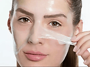Try A Chemical Peel For Youthful And Healthy-Looking Skin