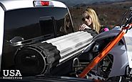 Top 12 Best Tonneau Covers: Highest Rated Truck Bed Covers Reviews