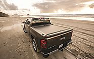 Best Hard Folding Tonneau Cover | Top 5 Truck Bed Cover Reviews