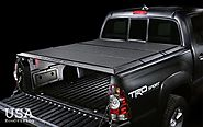 Top 5 Best Retractable Tonneau Covers Leading In The Market Today