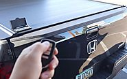 Mix · 3 Easy Steps On How To Install A Truck Bed Tonneau Cover