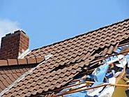 Benefits of Having a Roof Inspector - Storm Damage