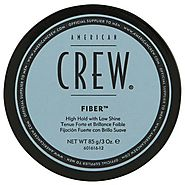 Try American Crew Fiber 85g For Hair