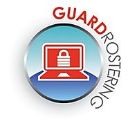 GuardRostering - Access control - Time and attendance - Guard Systems