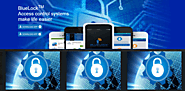 Blue Lock - % OnGuard Systems