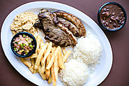Little Brazil Restaurant | Best Restaurant In Denver