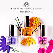Buy Colorbar DIY Nail Cuticle Oil Online