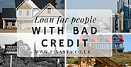 Loan for People with Bad Credit