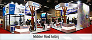 Exhibition Stand Builder and Stand Contractor for Exhibition in India
