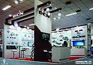 Exhibition Booth Designer in Mumbai