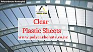 Modern Pergola Roofing NZ - Polycarbonate Roofing