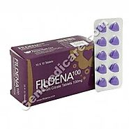 Buy Fildena 100 mg Pill Online | fildena 100 purple Up to 50% Off