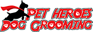 Services | Pet Heroes Dog Grooming