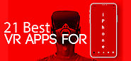 21 Best VR Apps 2019 | Redbytes Software