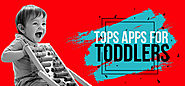 Top 19 Free Apps For Toddlers | Redbytes Software