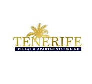 Website at https://www.tenerifevillasonline.co.uk/compare-properties/