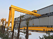 The Essential and Invaluable Benefits associated with Semi Gantry Cranes