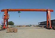 Does Your Organization Require A Single Girder Gantry Crane Or Not?