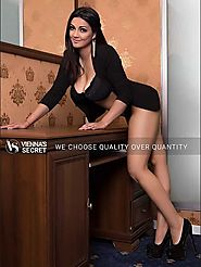 Hire Escorts in Vienna at Affordable Price