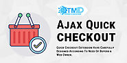 OpenCart Quick Checkout Module | One Page Checkout by TMD