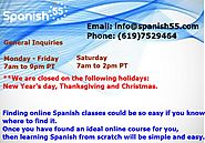 How to find the best online Spanish classes?