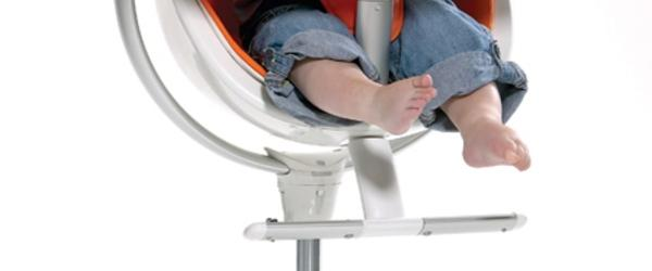 Headline for Best Baby High Chair Reviews and Ratings 2014