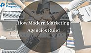 5 Growth Hacks for Modern Marketing Agencies - Fresh Proposals