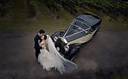 Get The Classic or Vintage Car Hire London For Wedding