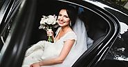 Get The Wedding Cars In London From BrideLimo