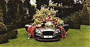Get The Luxury Wedding Car Hire From BrideLimo
