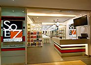 Best Retail Interior Design in Singapore | Singapore Interior Design Company