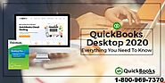 QuickBooks Desktop Pro 2020 - New Features and Specifications