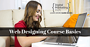 Website Design Course Basics