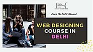 Advanced Web Designing Course in Delhi | PDF