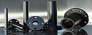 Long Weld Neck Flanges Manufacturers Suppliers Dealers Exporters in India