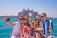Have The Vacation of Your Life on a Yacht Charter Dubai – Yacht Rental Dubai | EMPIRE YACHTS