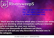 Best software for a Sweepstakes Software Internet Cafe