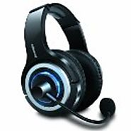 dreamGEAR PlayStation 4 Prime Wired Gaming Headset