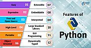 13 Unique Features of Python Programming Language - DataFlair
